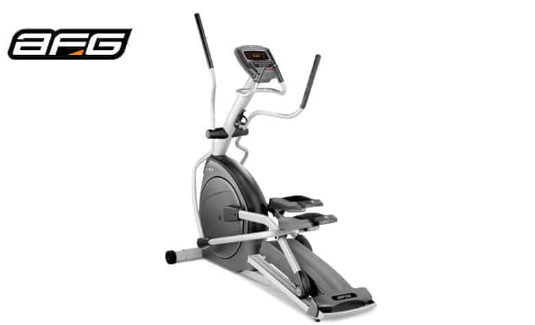 Review of AFG 4.0 AE Duel Action Elliptical Trainer
