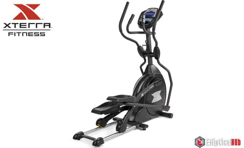 Review of XTERRA Free Style FS4.0E Elliptical Trainer