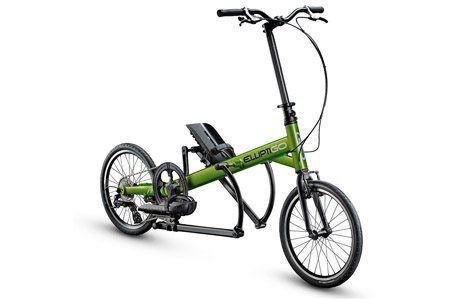 ElliptiGO Showcases New Outdoor Elliptical Bike at AAOS