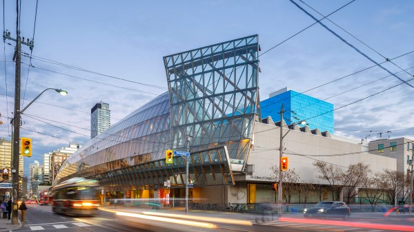 Ago Art Gallery of Ontario in Toronto