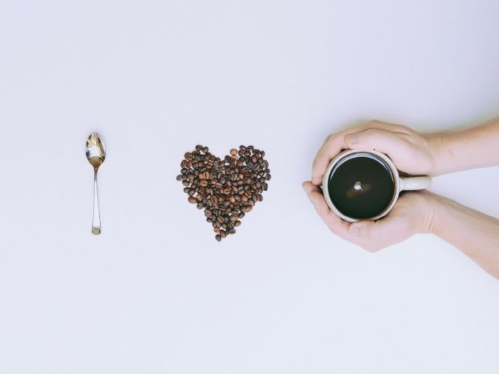How To Have a Healthy Relationship With Coffee