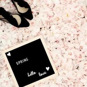 Eye-Catching Embroidery: Spring 2018 Trend Ellis James Designs Blog