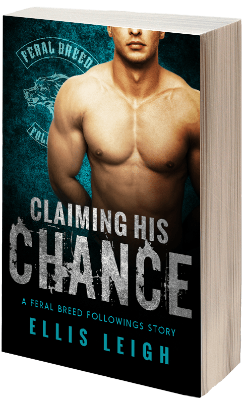 Claiming His Chance Cover