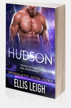Hudson Cover