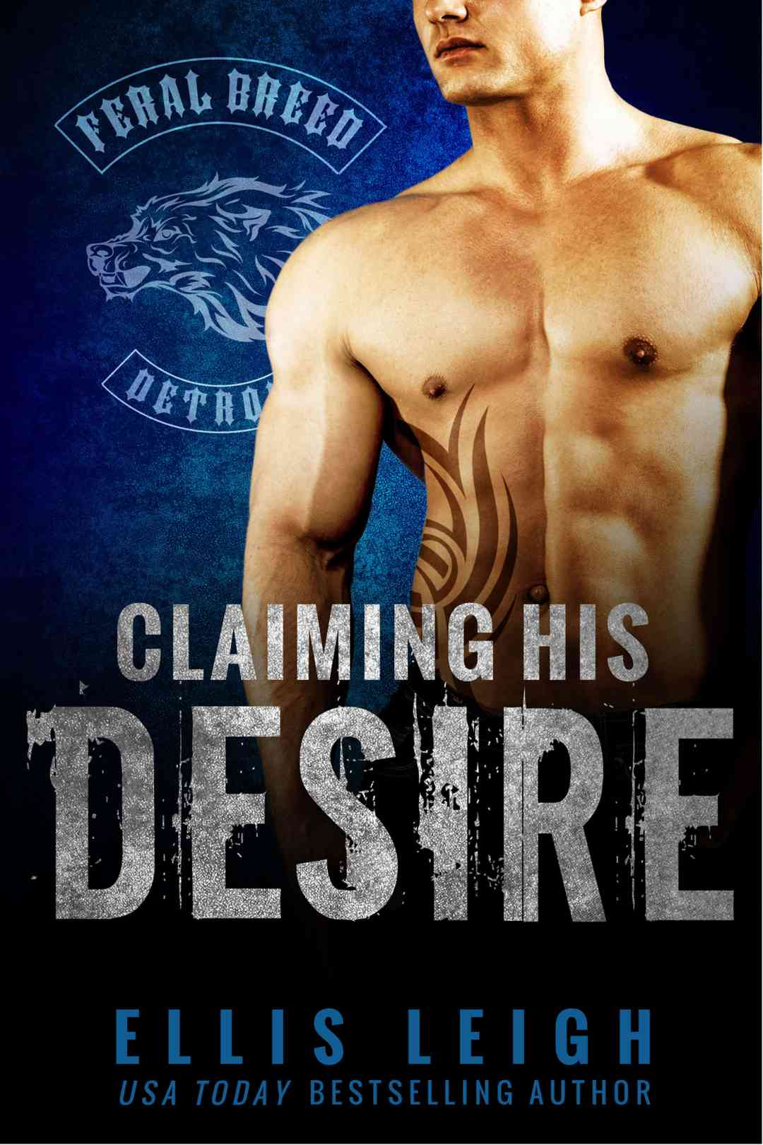 Claiming His Desire