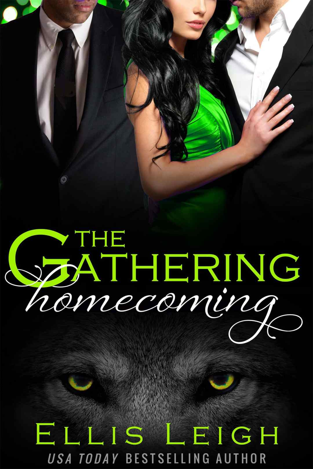 The Gathering: Homecoming