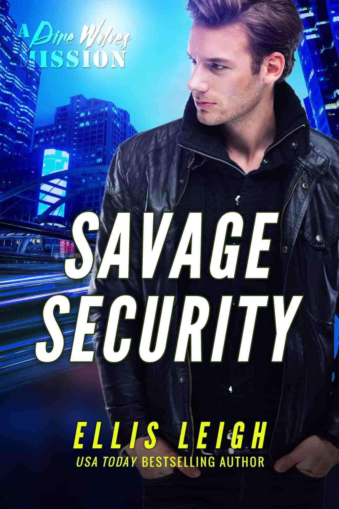 Savage Security