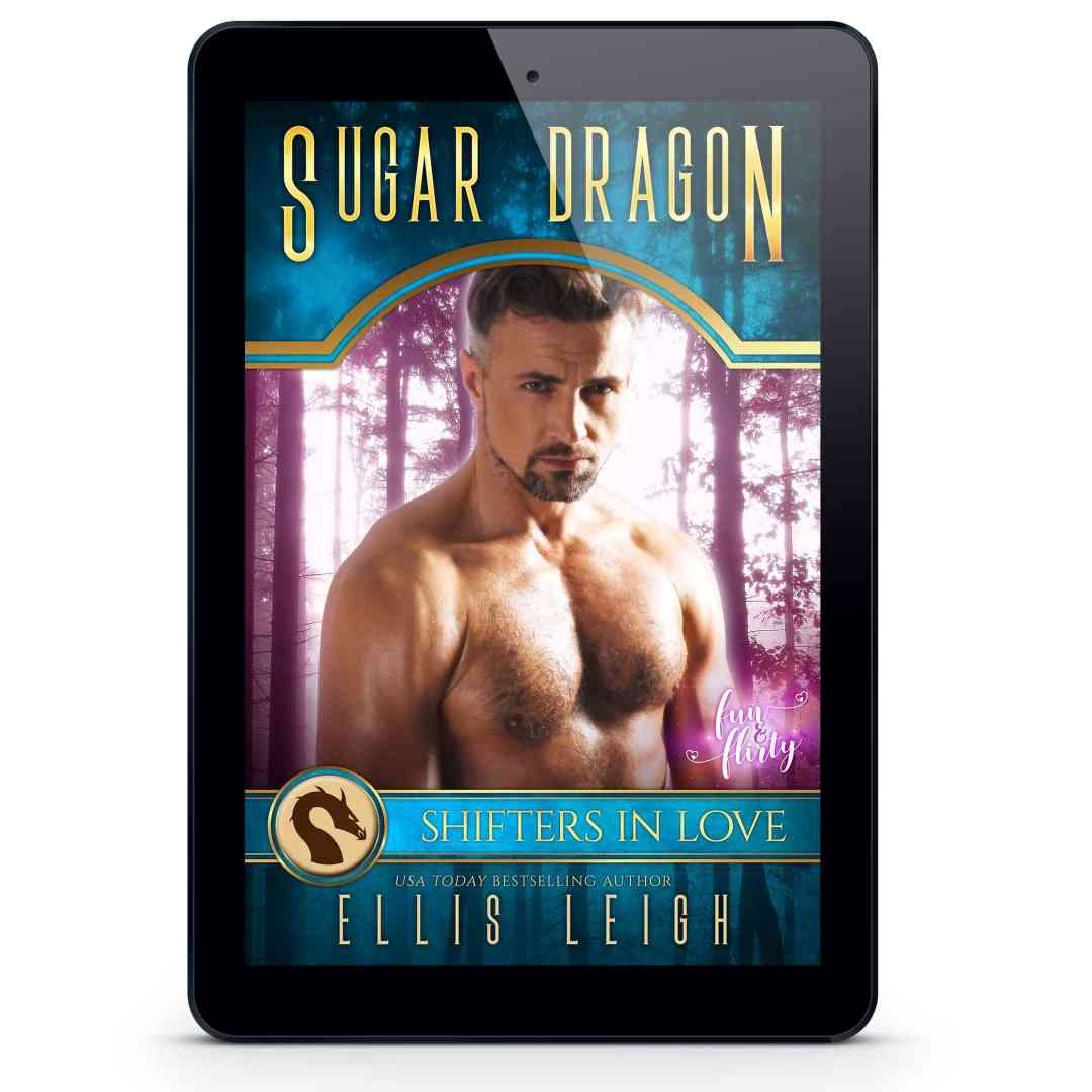 Sugar Dragon