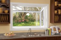 Garden Windows | Replacement | Ellison Windows & Doors