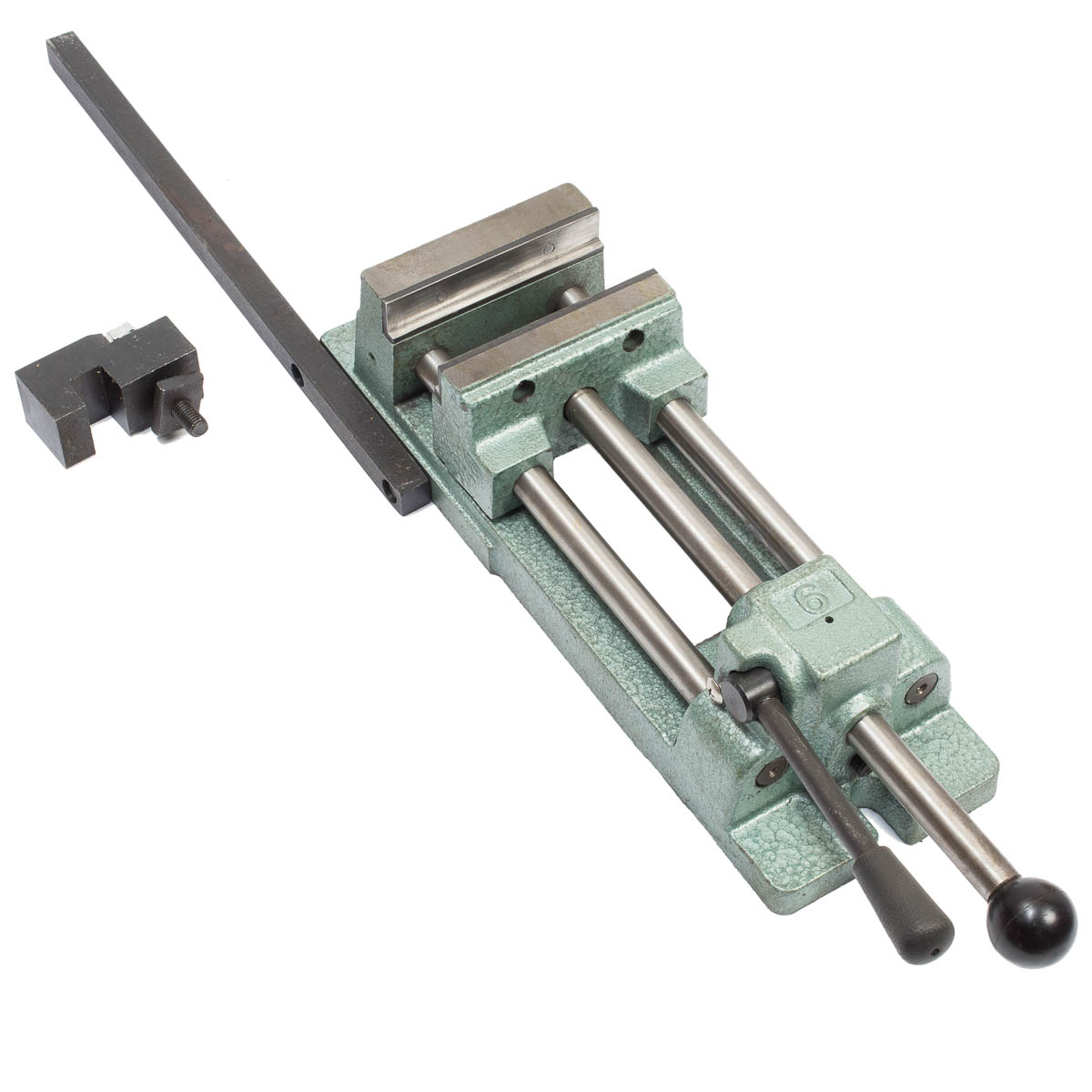 What Is A Drill Press Vise Used For