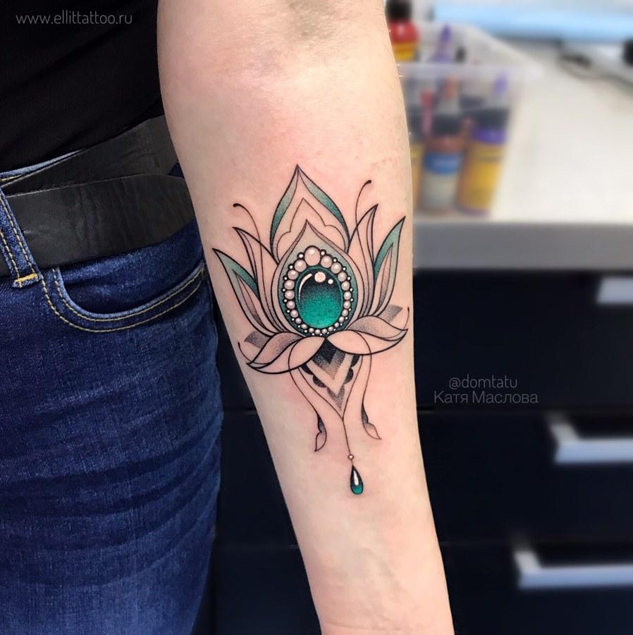 значение татуировки лотос обозначение тату лотос что значит