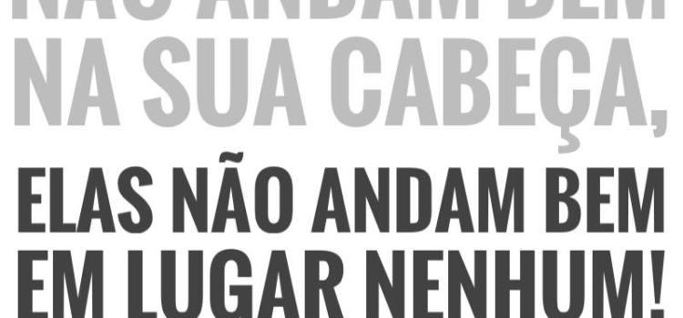 Campanha Janeiro Branco alerta para necessidade de cuidados com a Saúde Mental