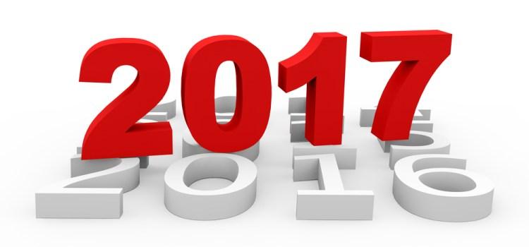 Por um 2017 mais leve e tranquilo