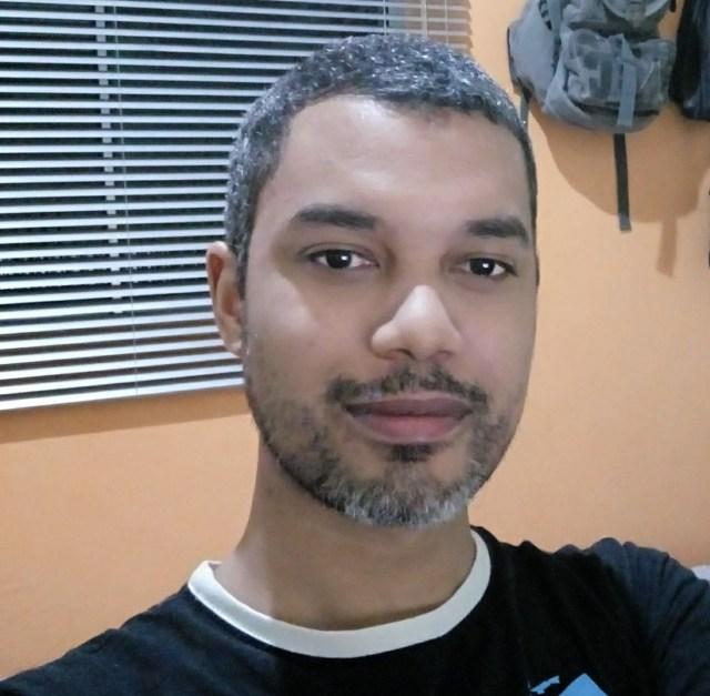 Leandro Lima Oliveira