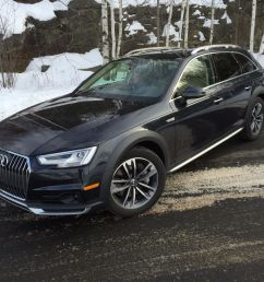 on the road review audi a4 allroad 2 0t quattro [ 1200 x 900 Pixel ]