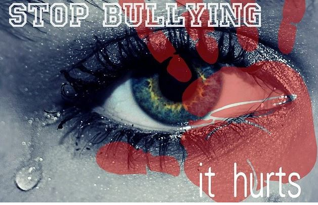 My Article on CHW: Girls and Bullying