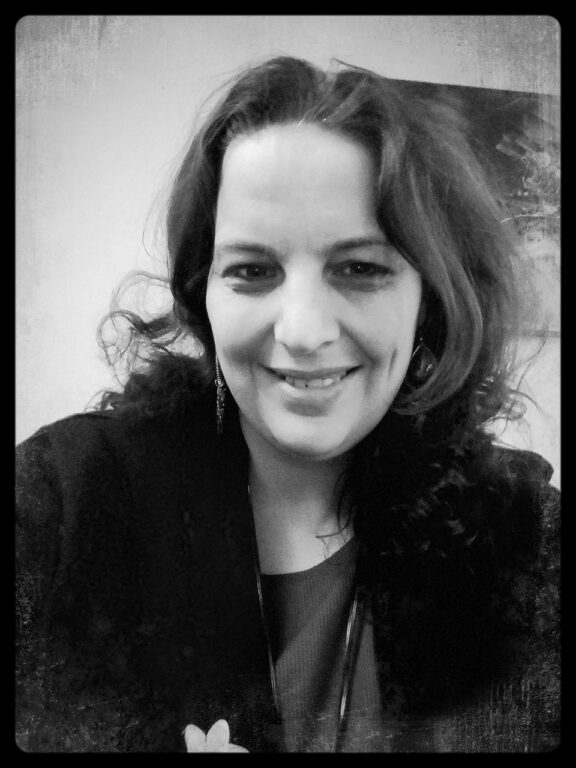 Interview With Author: Karina Kantas