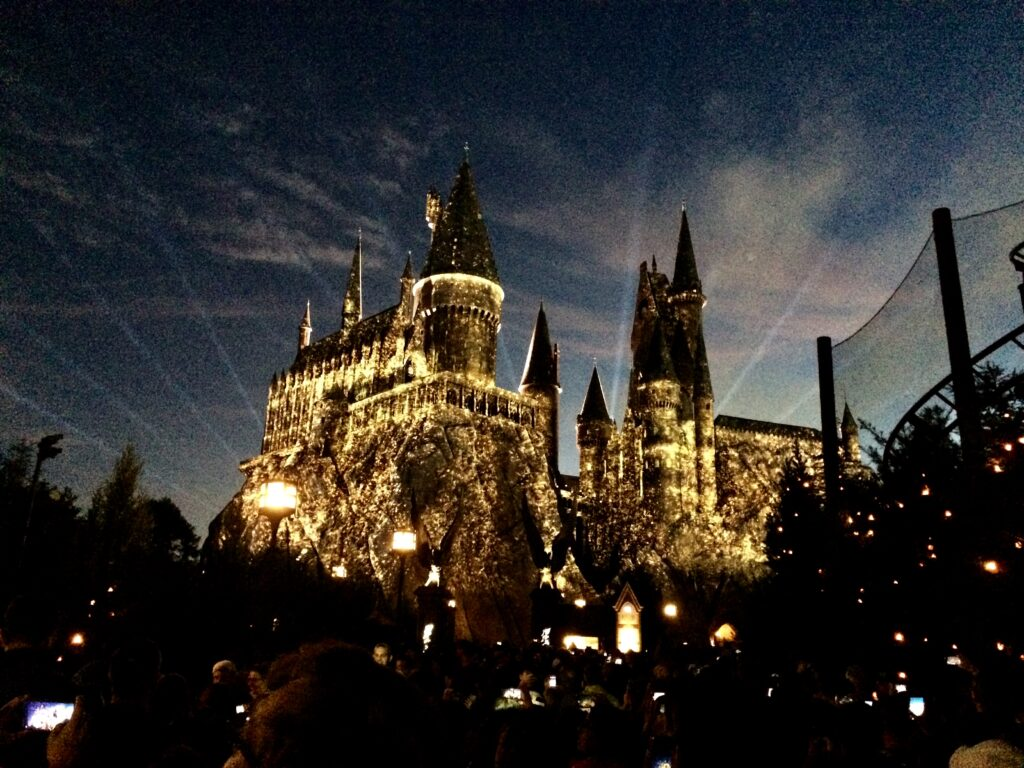 The Wizarding World Of Harry Potter Review
