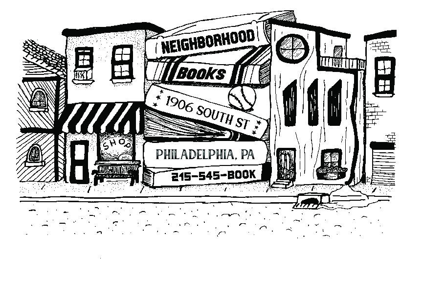 Interview With Neighborhood Books Owner
