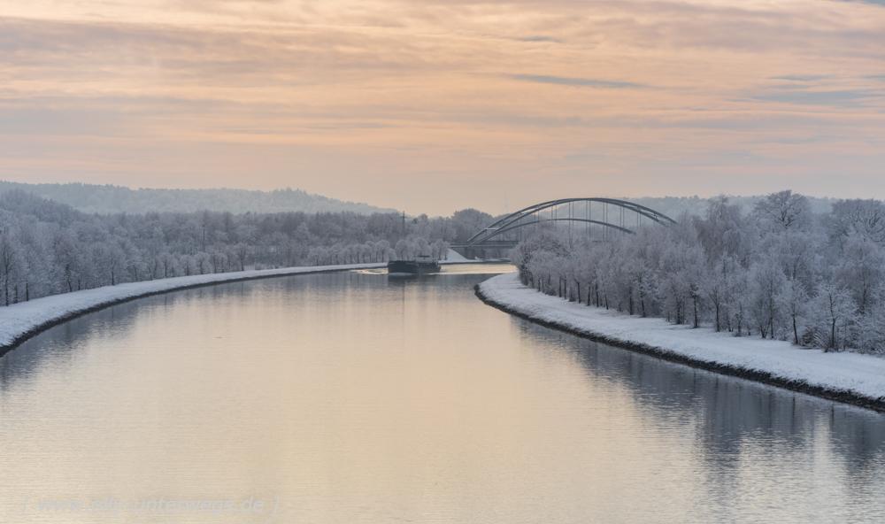 Wintergrüße aus dem Münsterland - Part II