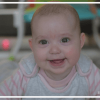 Diary Of A Crazy Baby - 7 Months Old - Image (c) mummalifelovebaby