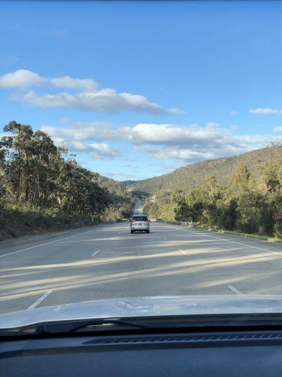 Road Trip With Kids - Image (c) ellynshepherd.com