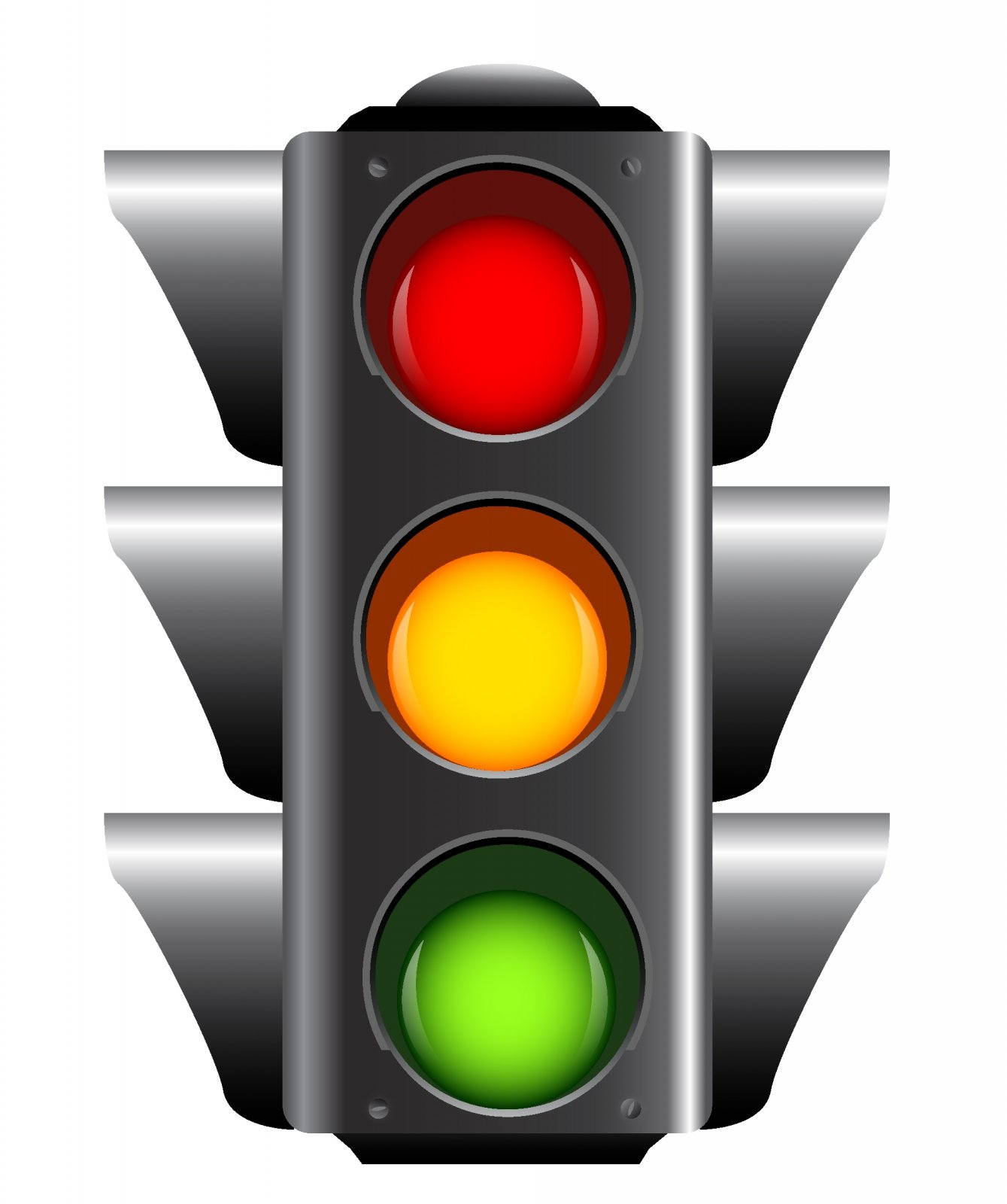 Financial Spring Cleaning The Stoplight System
