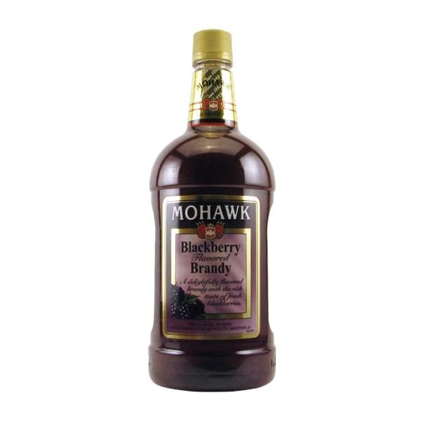 Mohawk Brandy Blackberry 175L Elma Wine Liquor