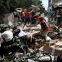 Terremotos Fracaso De Gobernantes Sociedad Suple Falta