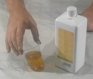 que es el aceite de Tung