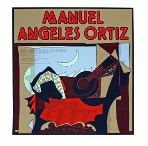 """Manuel Ángeles Ortiz"", Nicolás Gless"
