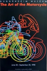 Art of Motorcycle, Guggenheim Museum (7)