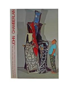 Chamberlain John