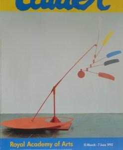 Calder Alexander
