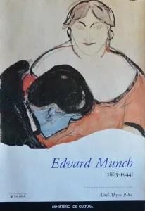 Munch Edvard,  (3)
