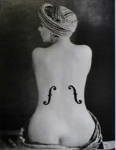 Ray Man, le violon, les photographes de France, 70x50 22 (2)