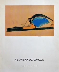 Calatrava Santiago