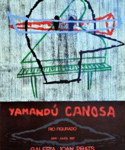Canosa Yamandú