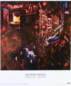 Grosz George