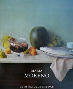 Moreno María