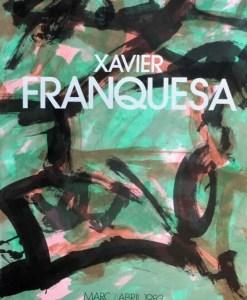 Franquesa Xavier