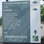 Aluminum overlays with cut vinyl & digitally printed graphics - Phoenixville, PA