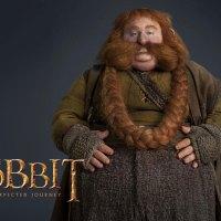 Así se ven los 13 actores detrás de los enanos de El Hobbit sin maquillaje