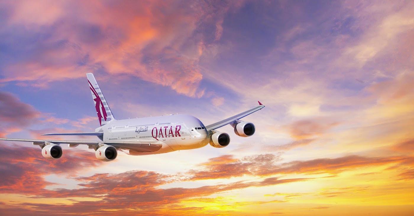 Why Qatar Airways is the best in the region - ELMENS