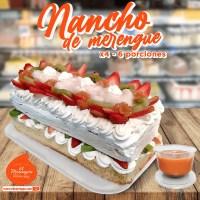 Nancho de merengue, 4-6 porc