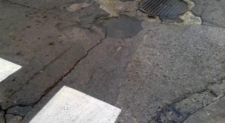 El PP de Mislata denuncia el asfaltado de algunas calles