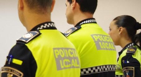 Compromís per Paterna pide la creación de un reglamento para la Policía Local