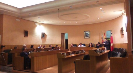 Sagredo pide a Agustí que defienda la autonomía municipal