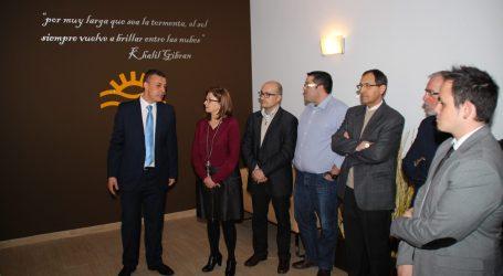 Alaquàs inaugura nuevo crematorio