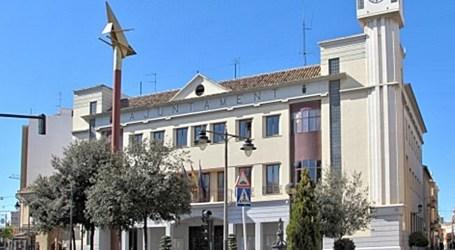 "El PSPV denuncia que la Generalitat ""margina de nuevo a Quart en las inversiones para 2015″"